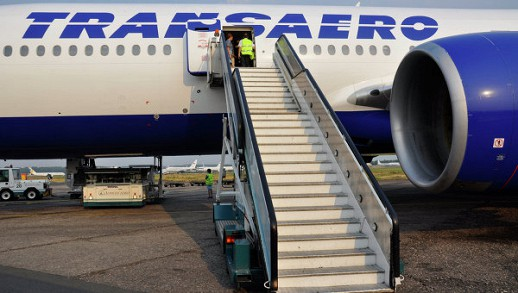 «Трансаэро» закроет тариф «Дисконт» и перенесет часть рейсов во «Внуково»
