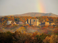 10Best: The brightest fall foliage around the USA