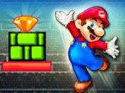 Mario Gravity Adventure