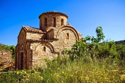 byzantine church