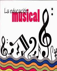 MATERIAL PDI EDUCACIÓN MUSICAL