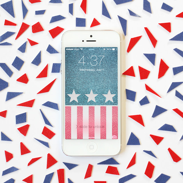 Independence Day iPhone wallpapers