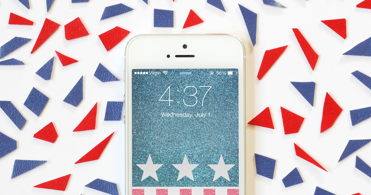 4th Of July IPhone Wallpapers