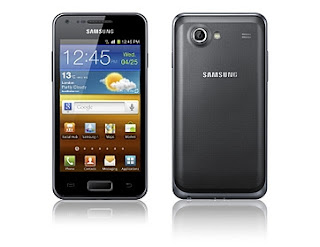 Samsung GALAXY S Advance Android smartphone coming