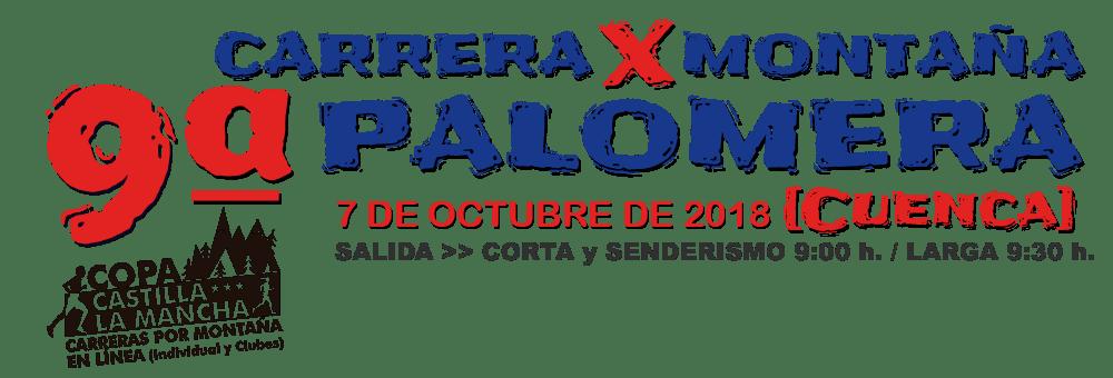 IX Carrera por Montaña de Palomera