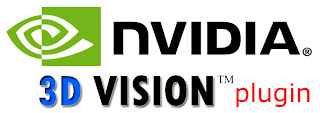 Current Version Plugin NVIDIA 3D Vision