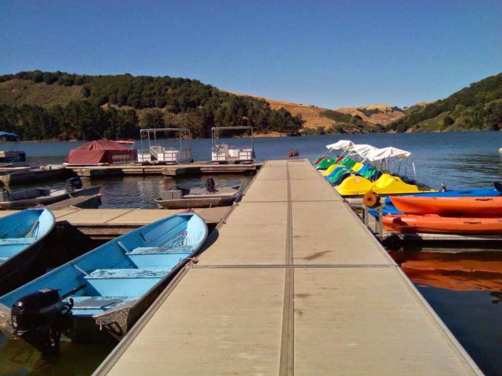 the lemon lady foundation san pablo reservoir boat rentals