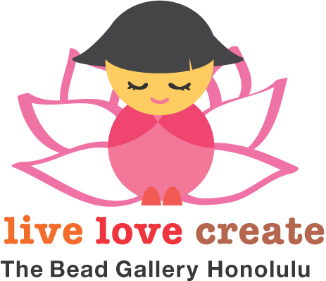 I ♥ The Bead Gallery!