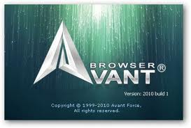 ����� ����� Avant Browser 2012 Build 3 ����� ������
