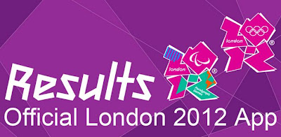 Official London 2012 Results App