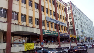 wangsa maju immigration