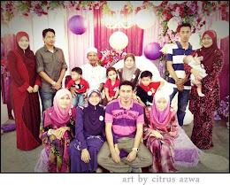 Keluarga Besarku..