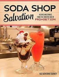 Soda Shop Salvation