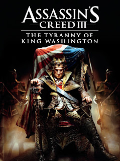 Assassins Creed III Tyranny of King Washington