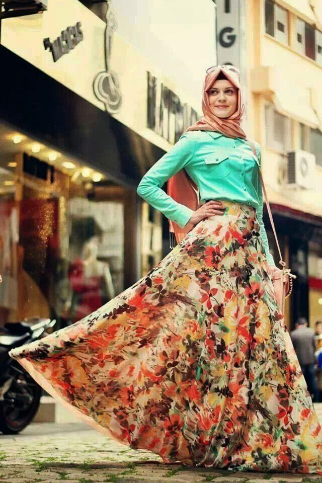 longue-jupe-hijab-2014