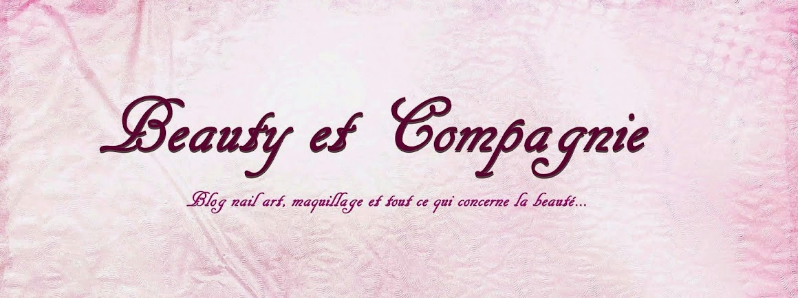 ❀ Beauty et compagnie ❀