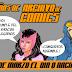 3 años de Archivo de comics