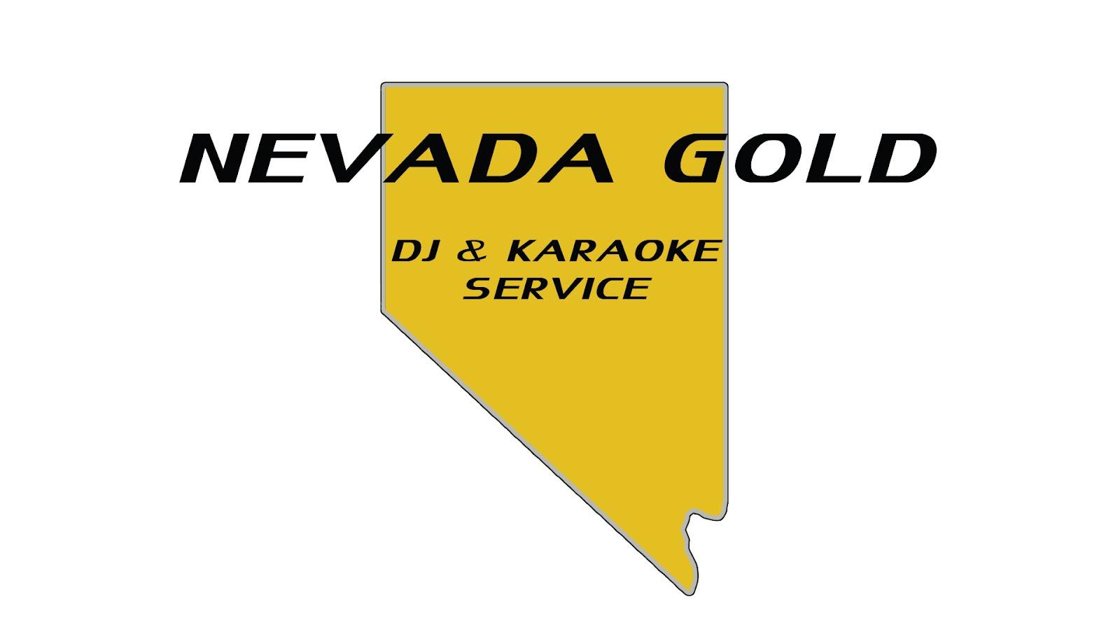 NEVADA GOLD DJ & KARAOKE SERVICE