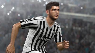 Pro Evolution Soccer 2016-RELOADED FOR PC TERBARU screenshot 3