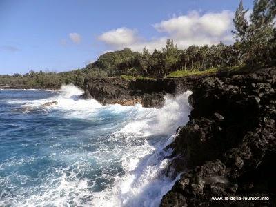Fonds d'écran de l'Ile de La Réunion