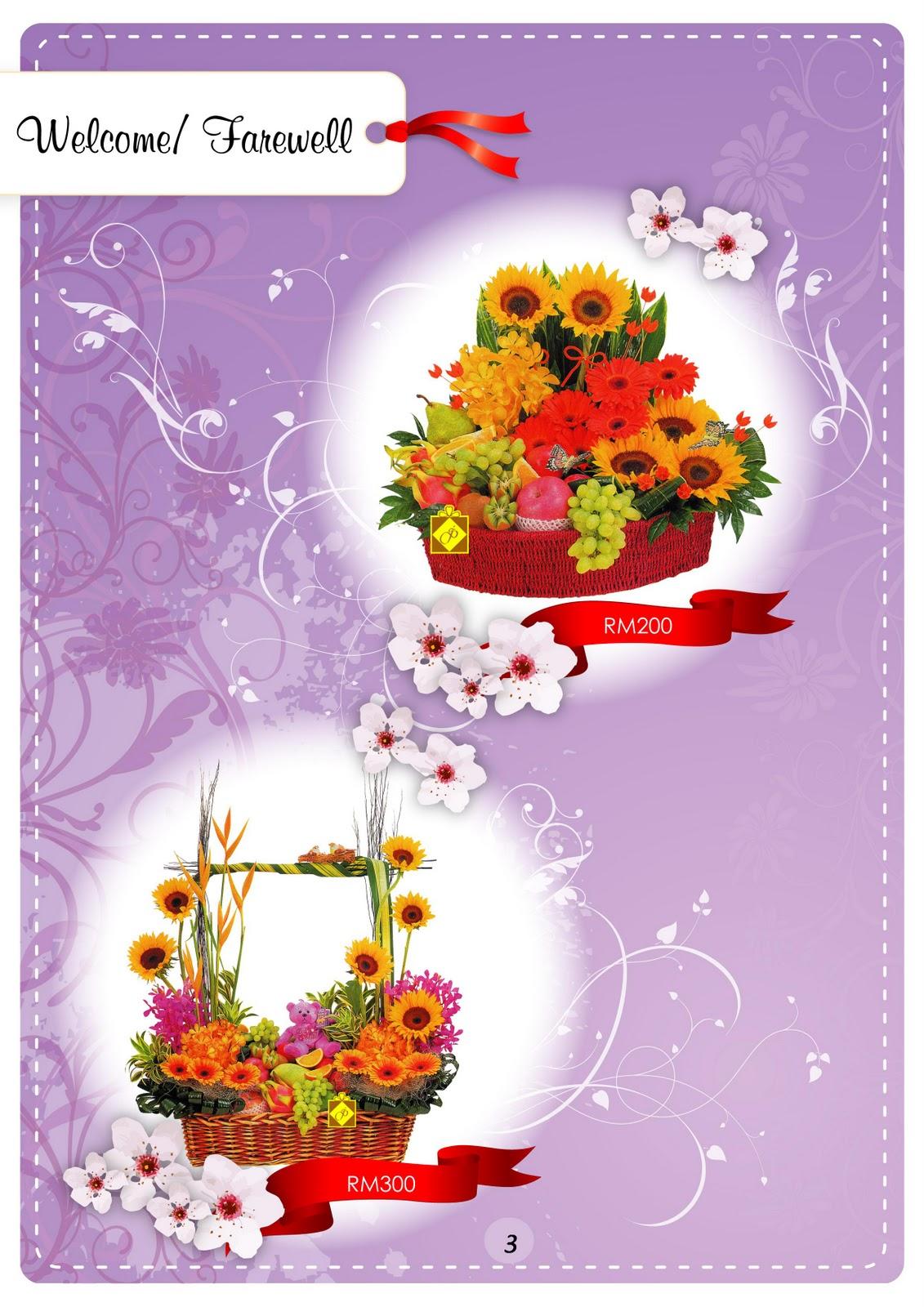 Welcome To Sri Jaya Giftshoppe SRI JAYA FAREWELL FLOWER Amp FRUITS