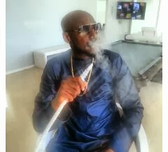 2face Smoking