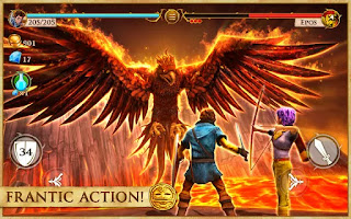 Beast Quest 1.2.1 Mod Apk (Unlimited Money)
