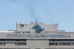 Recruitment BUMN - PT Pelindo II (Persero)