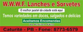 W.W.W.F Lanches