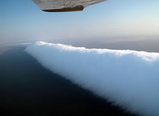 morning glory cloud