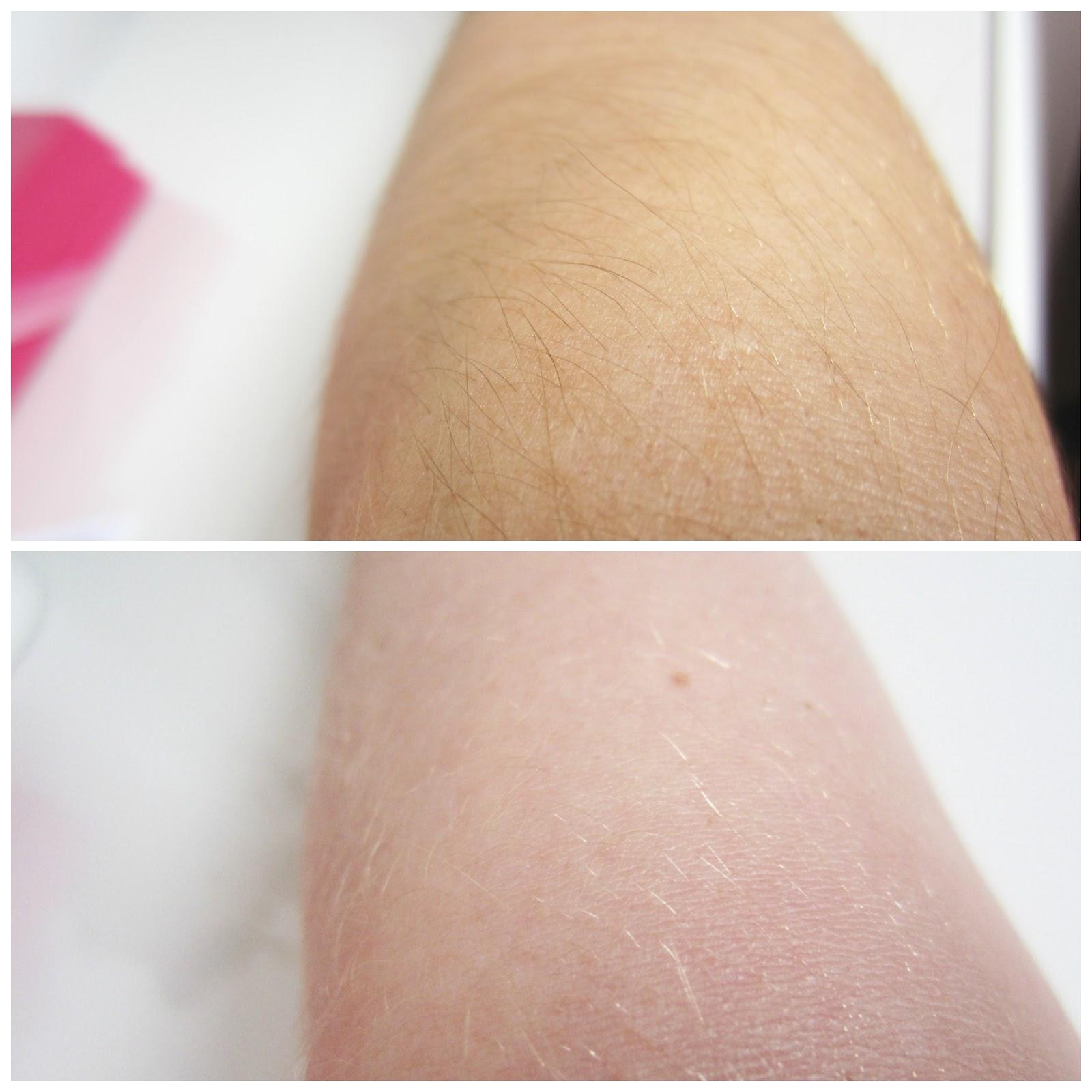 Jolen Cream Bleach Hair Lightener K R M H