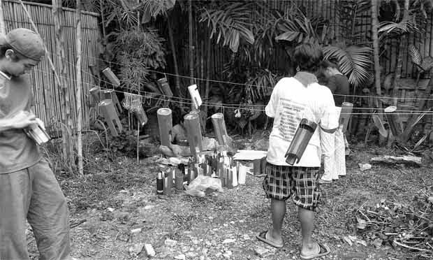 haut-parleur en Bambou pour Smartphones