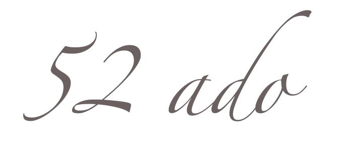 52 ado