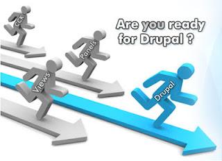 drupal php development company