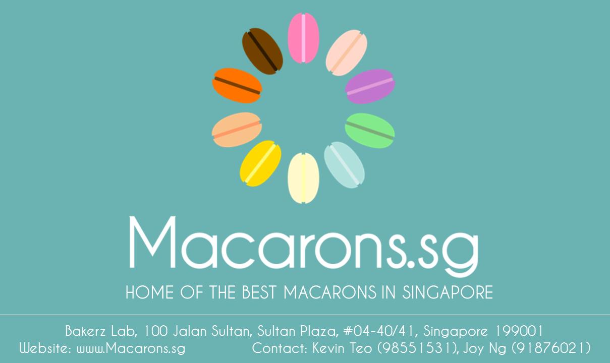 MACARONS.SG