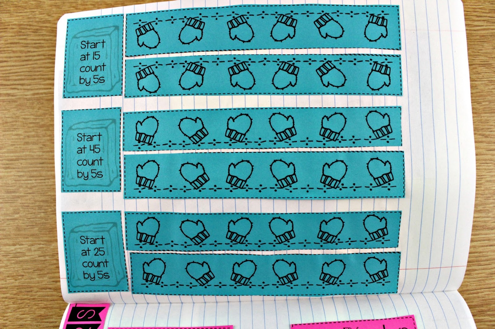 Math Journals For First Grade - Tunstall\'s Teaching Tidbits