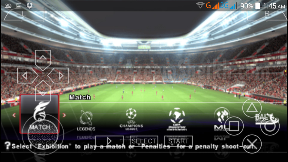 free download games pes 2014 for pc