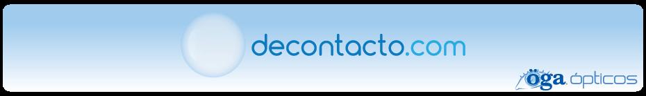 Blog |decontacto.com |öga® ópticos