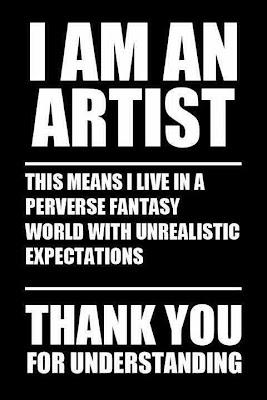 quote, artist