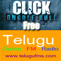 Andhra Pradesh Telugu Radio FM Free