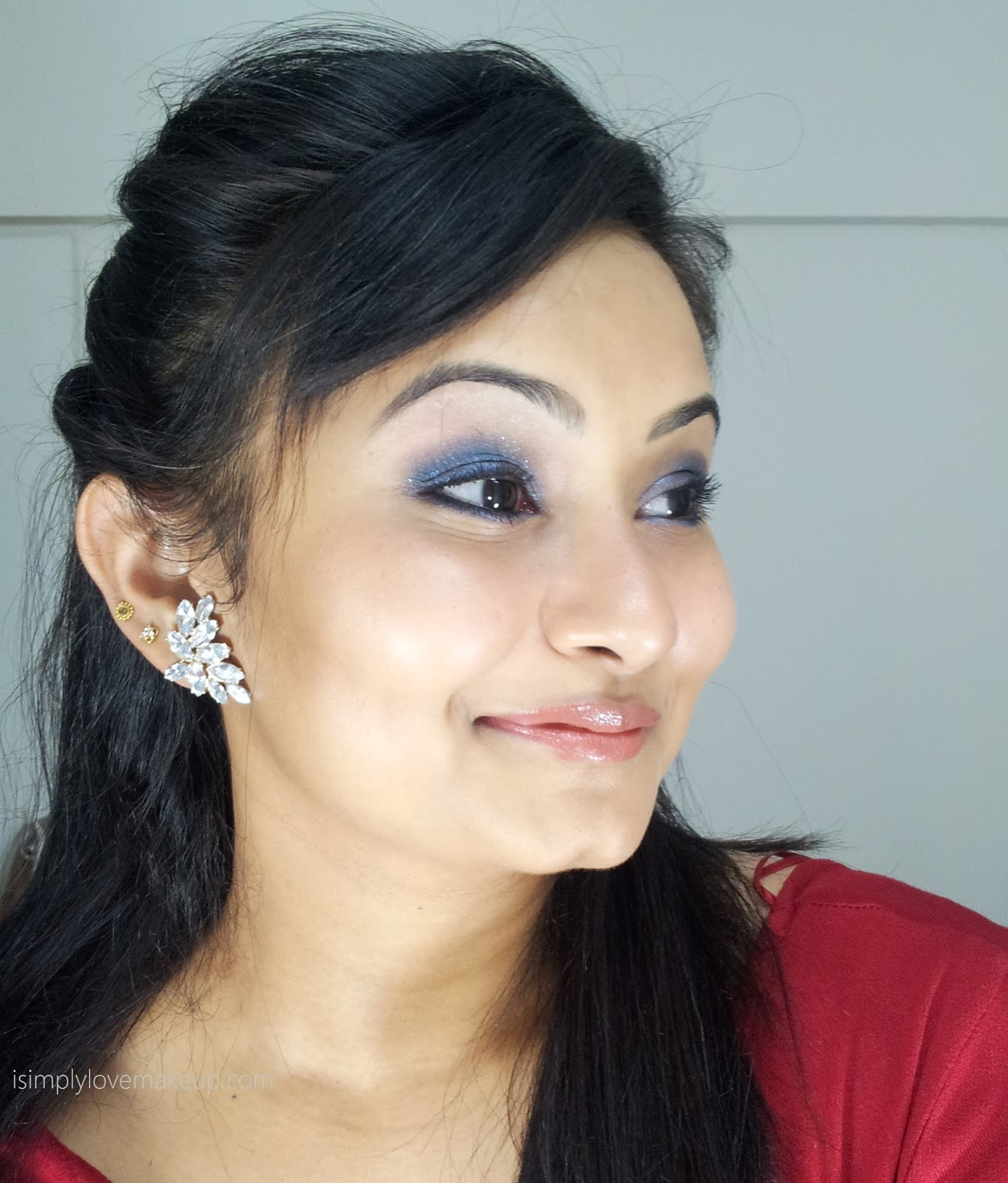 Indian Makeup Beauty Blogger