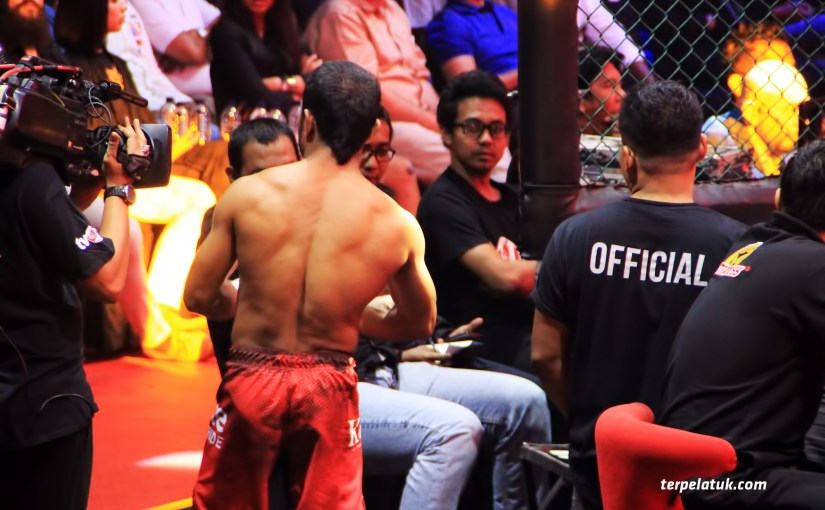 MMA & Combat Sports Fans Indonesia on Facebook