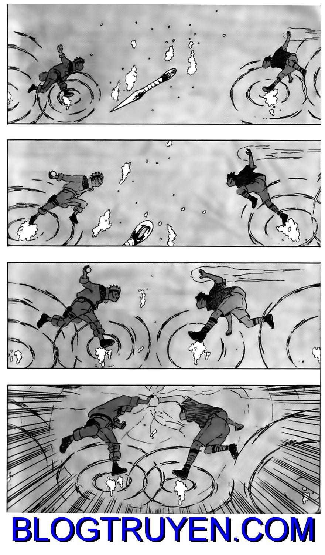 Naruto chap 226 Trang 16 - Mangak.info