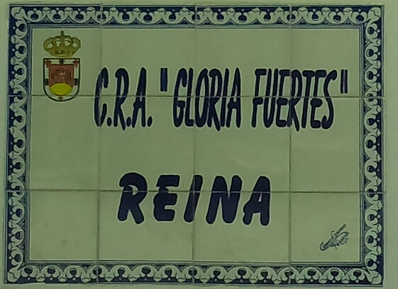 El blog de Reina
