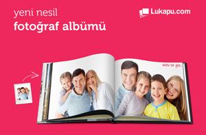 LUKAPU-FOTOKİTAP