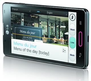 LG Optimus L7 II Single SIM Android Murah Rp Sejutaan