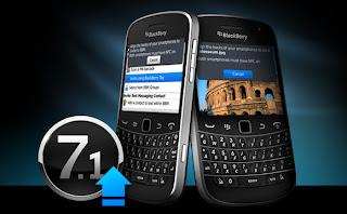 Download Blackberry Desktop Manager 7.1