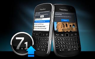 Download Blackberry Desktop Manager 7.1