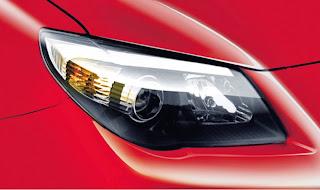 مصابيح امامية لسيارة BYD L3 2015