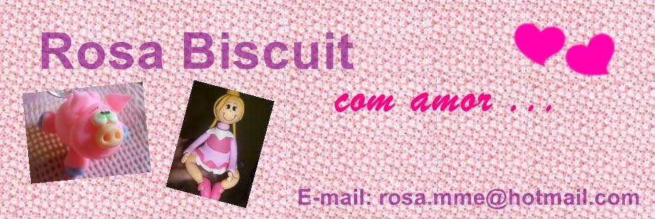 Rosa Biscuit